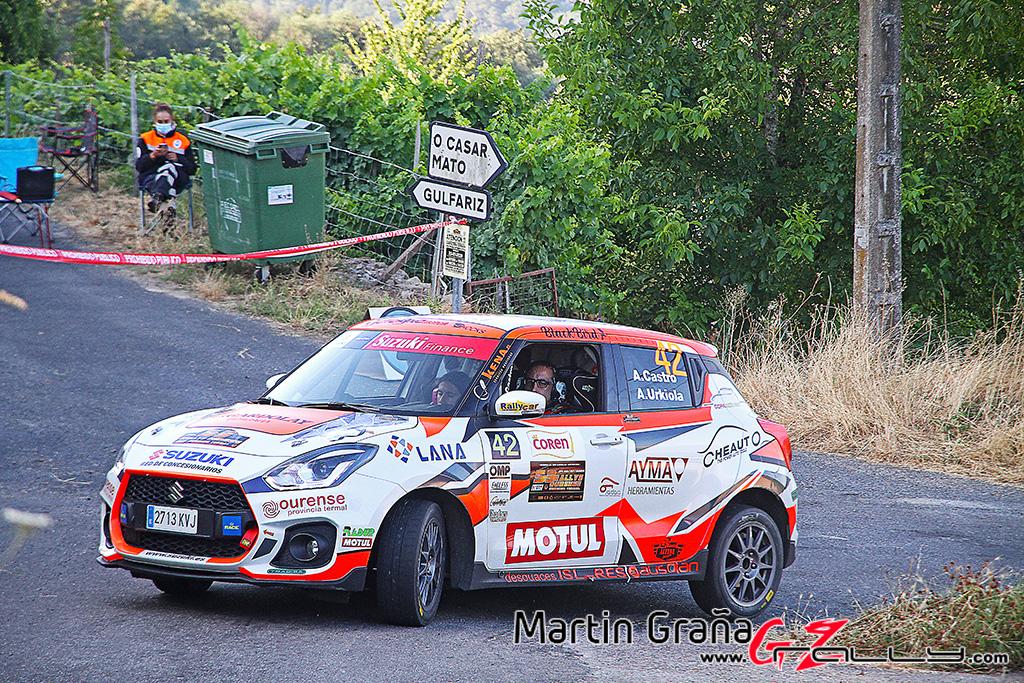 Rally de Ourense 2020 - Martin Graña