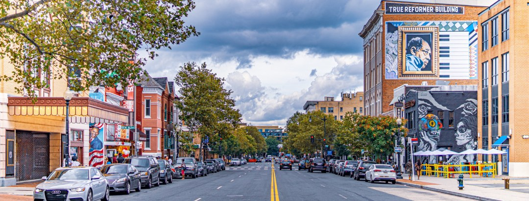 Thank you for using my photo, in District residents are beginning to rejoin the labor force – D.C. Policy Center