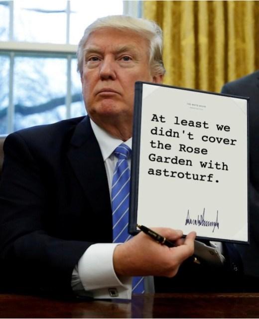 Trump_rosegardenastroturf