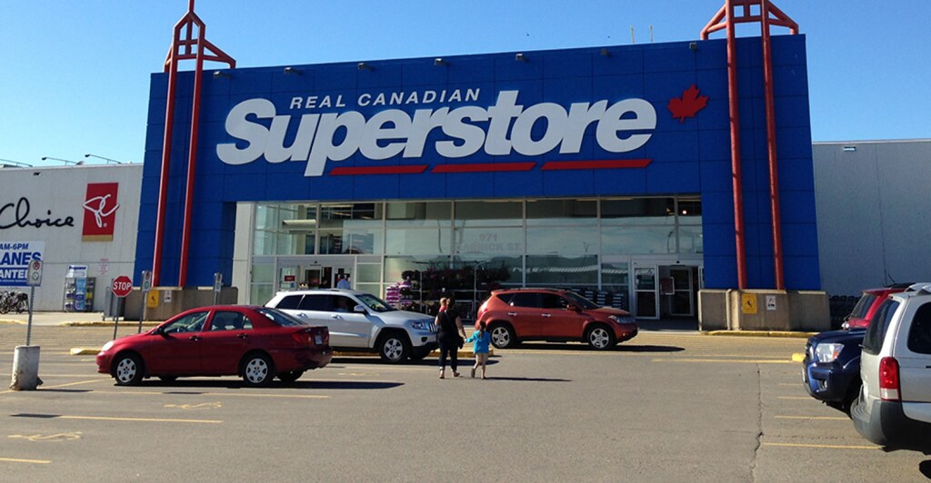 Real Canadian Superstore Will Require Masks Starting August 29