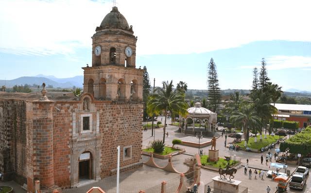 nayarit Iglesia-Compostela
