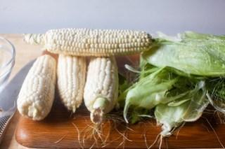 start with good corn