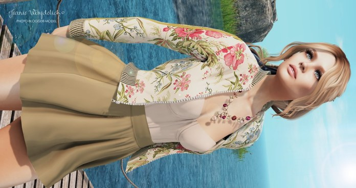 LOTD 1623 - Summer is going...
