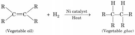 Carbon and its Compounds Class 10 Extra Questions with Answers Science Chapter 4, 22