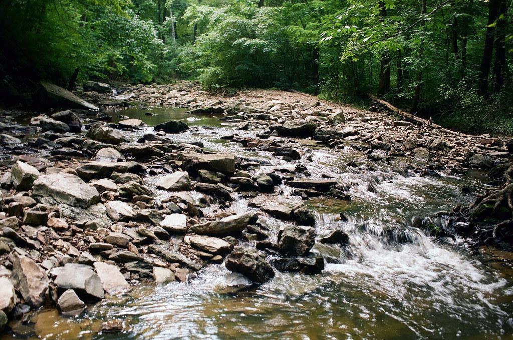 McCormick's Creek
