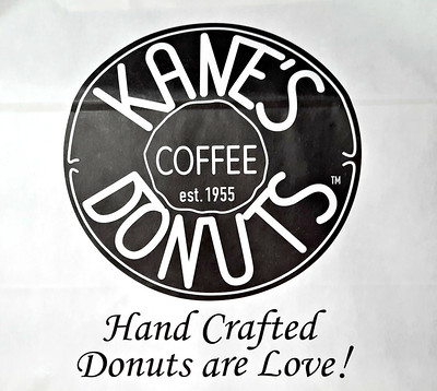Kane's Donuts Review & Giveaway! #KanesDonuts #MySillyLittleGang