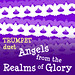 Angels from the Realms of Glory Trumpet Hymn Duet