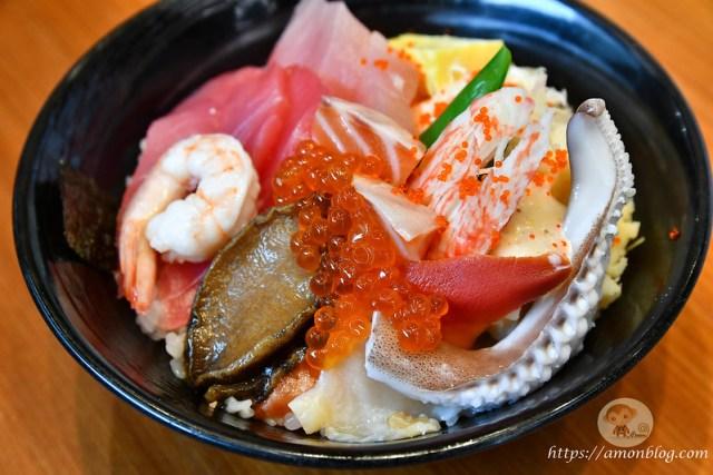 花亭壽司, 嘉義壽司推薦, 嘉義平價壽司, 花亭壽司海鮮丼