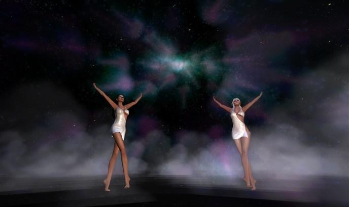 Debauche - Cosmos