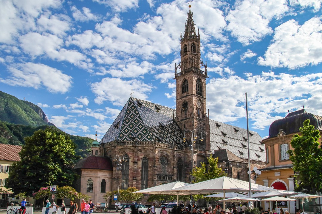 Duomo di Bolzano