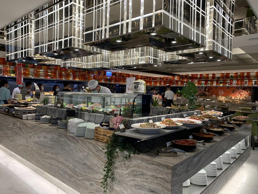 20200816 板橋凱撒大飯店【海陸雙饗無極限】龍蝦、牛排吃到飽 | emma0319 | Flickr