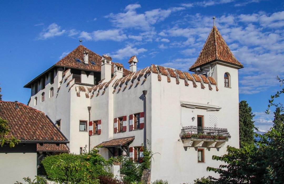 Dove dormire a Bolzano: Schloss Paschbach