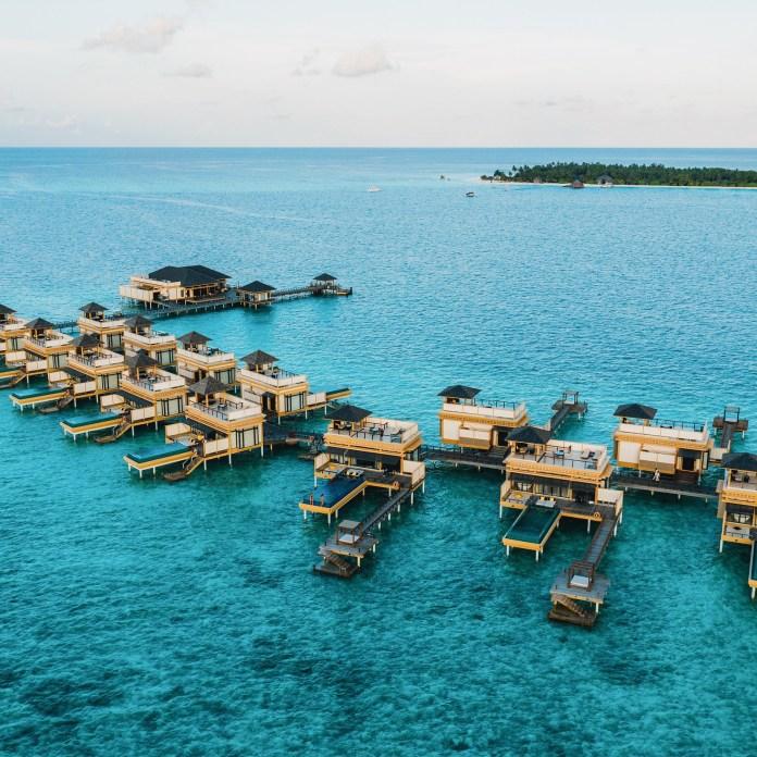 Angsana Velavaru, Maldives 悅榕集團