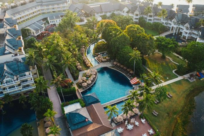 Angsana Laguna Phuket, Thailand 悅榕集團
