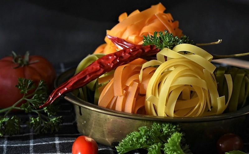September 2020 Foodies Read
