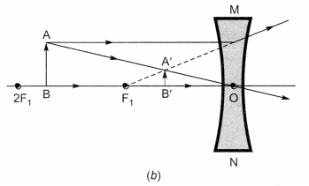 Light Reflection and Refraction Class 10 Extra Questions with Answers Science Chapter 10, 7