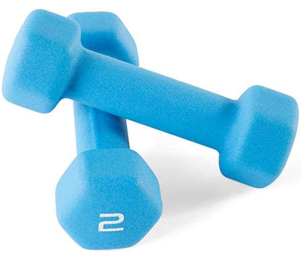 9-weights