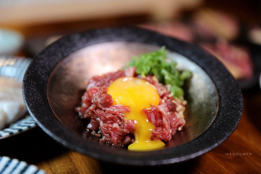 三樵炭火燒肉鹿兒島和牛新鮮直送日本師父手切臺北和牛燒烤290 | 羽諾 諾咪 | Flickr
