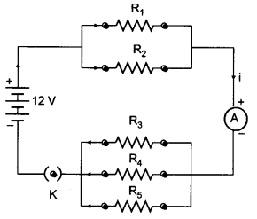 Electricity Class 10 Extra Questions with Answers Science Chapter 12, 14