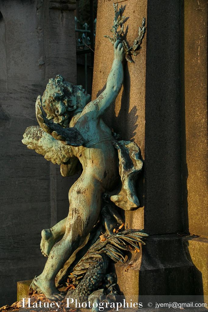 Cimetiere du Pere Lachaise-201811-0087