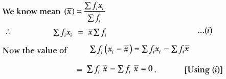 Statistics Class 10 Extra Questions Maths Chapter 14 with Solutions Answers 7