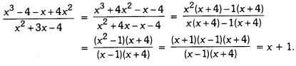 Polynomials Class 9 Extra Questions Maths Chapter 2 with Solutions Answers 6