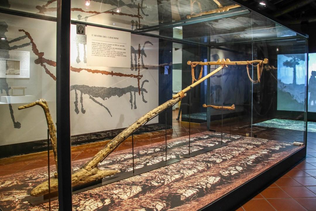 """Museo Civico Archeologico """"Giovanni Rambotti"""""""