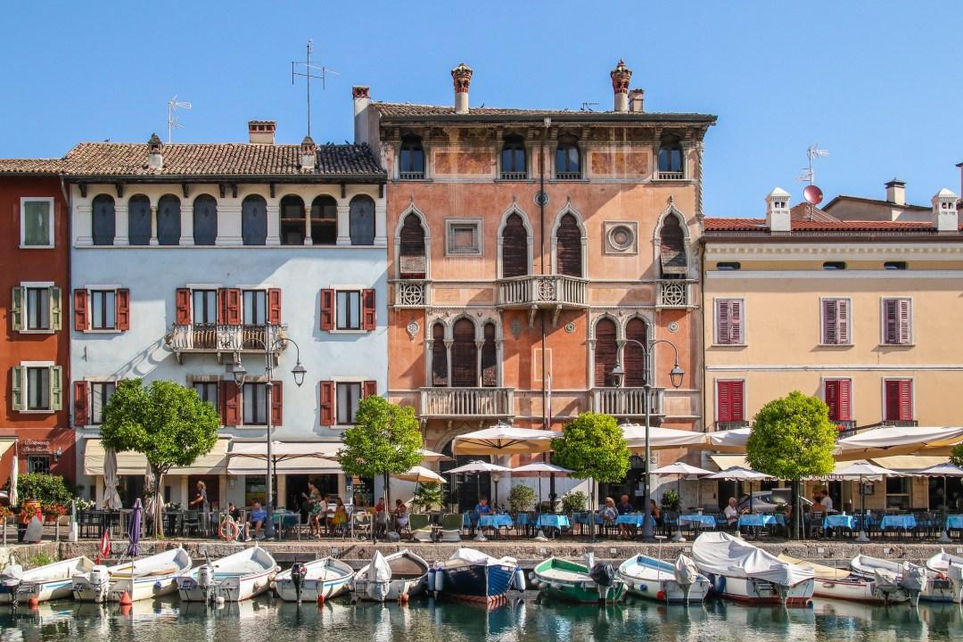 Porto vecchio, Desenzano del Garda
