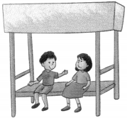 First Second and Third Person Exercises for Class 4 CBSE with Answers 4