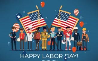 Ý nghĩa lịch sử và thời đại của ngày lễ Lao Động Hoa Kỳ (Thiện Ý)