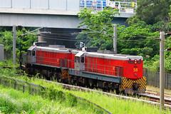 MTR EMD G16 & G26CU