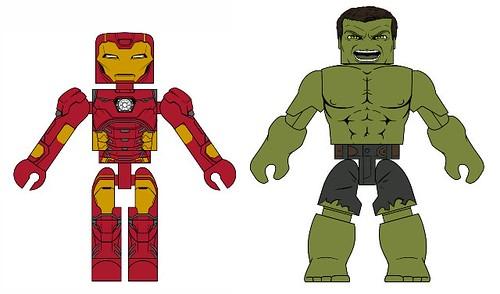 Marvel's Avengers (Square Enix) - IMHulk