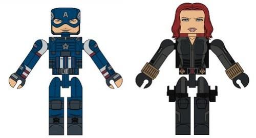 Marvel's Avengers (Square Enix) - CapBW