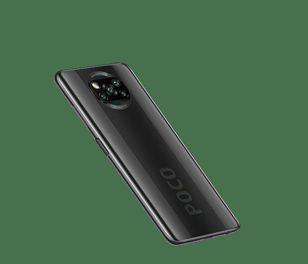 POCO X3 NFC_Gray