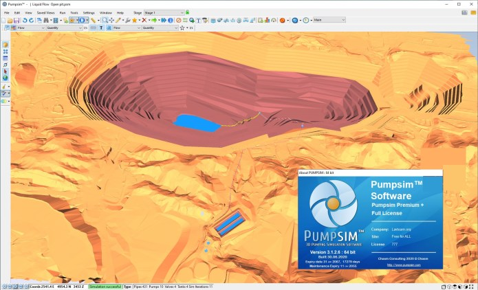 Working with Howden Group PumpSim Premium v3.1.2.6 full