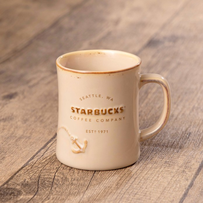 Starbucks_14oz Coffee Journey Mug