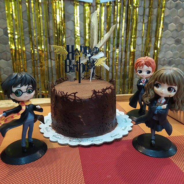 Harry Potter Birthday 2