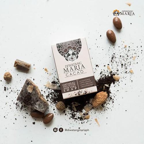 Diwatang Maria Cacao