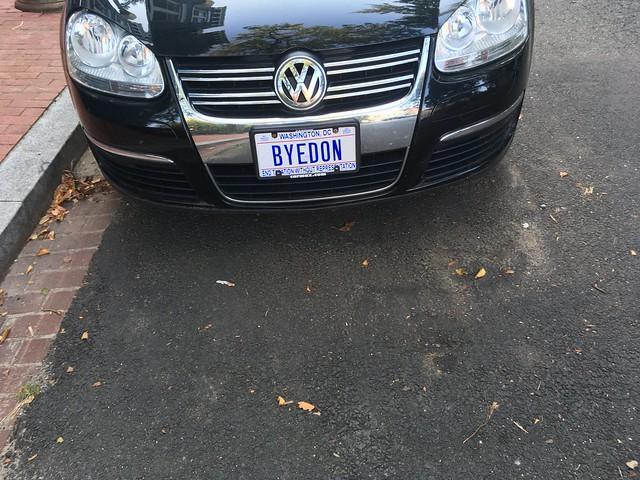 Bye don