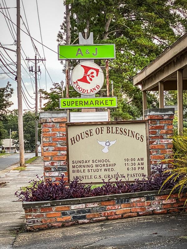House of Blessings