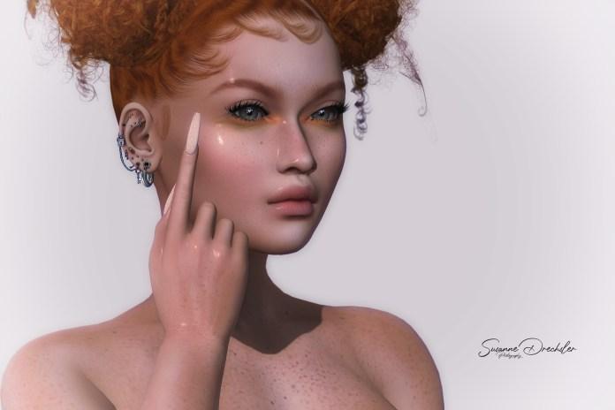Addison Portrait