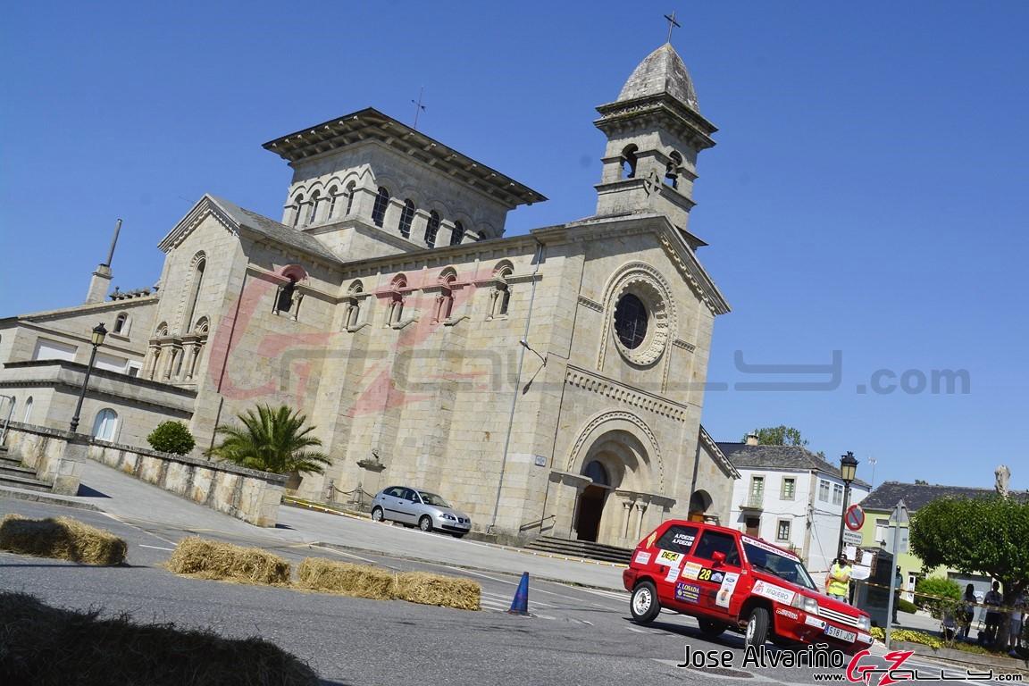 I Slalom de Guitiriz 2020 - Jose Alvariño