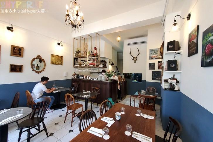 50343957273 8c3252a5df c - 開在住宅區裡的餐酒館風格早午餐和異國料理,只有週末才營業到晚上!