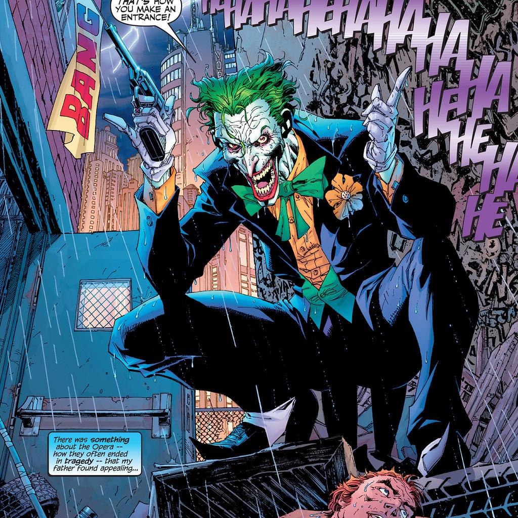 MAFEX DC【小丑(蝙蝠俠:緘默 Ver.)】可動人偶!病態狂笑臉龐再現   玩具人Toy People News