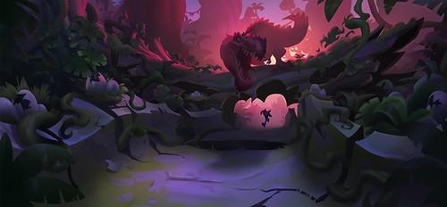 Level_Prehistoric