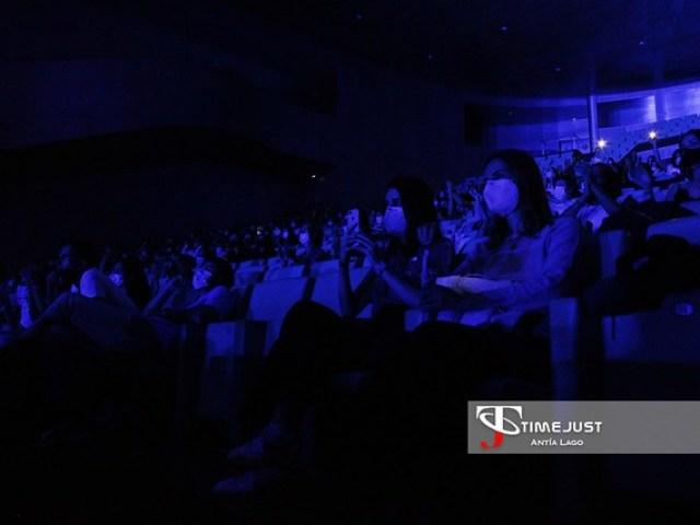 Dani Fernández - Incendios Acústicos 2020 (Festival TerraCeo)
