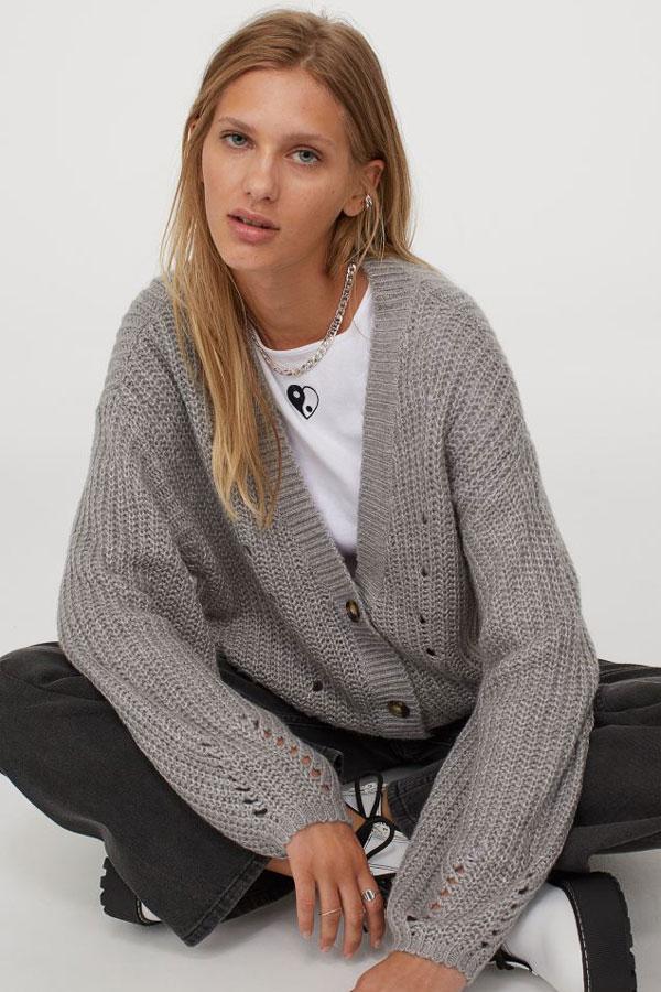 hm-knit-cardigan