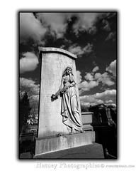 Cimetiere du Pere Lachaise-201904-0145 LARCHER
