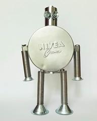 Nivea recycled bot