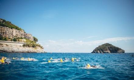 Swimtheisland, la decima edizione nelle acque dell'Isola di Bergeggi
